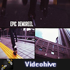 Videohive Epic Video Demo Reel logo