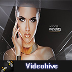 Videohive Luxury Awards Promo logo