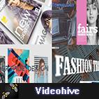 Videohive Magazine Promo logo
