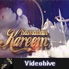 Videohive Ramadan Kareem logo