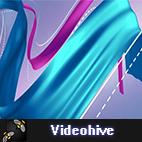 Videohive Silk Logo Revel V2 logo