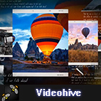 Videohive Slideshow Memories logo