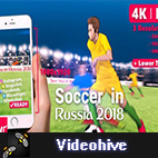 Videohive Soccer logo