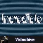 Videohive Stomp Intro - Stomp Opener logo