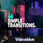 Videohive Transitions 4 logo