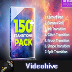 Videohive Transitions 5 logo