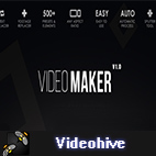 Videohive Video Maker logo