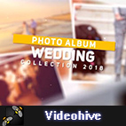 Videohive Wedding Photo Album logo