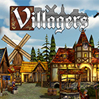 Villagers Icon