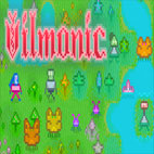 Vilmonic.logo
