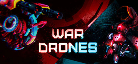 WAR.DRONES.center