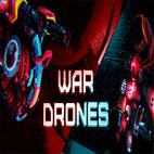 WAR.DRONES.logo
