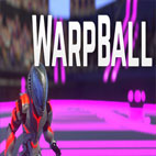 WarpBall.logo