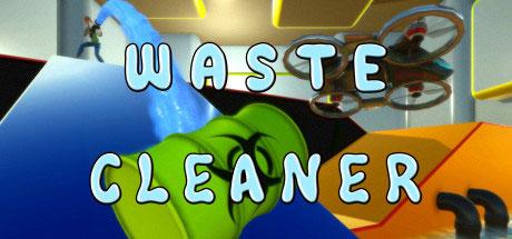 Waste.Cleaner.center