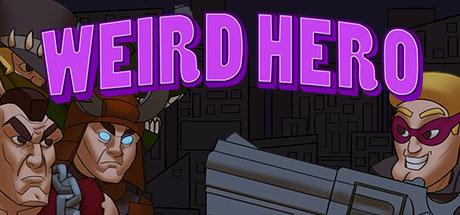 Weird.Hero.center