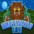 Werewolf.Life.logo
