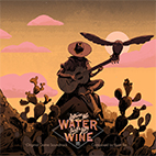 Where the Water Tastes Like Wine Icon