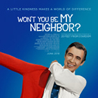 Wont You Be My Neighbor (2018).www.download.ir.Poster