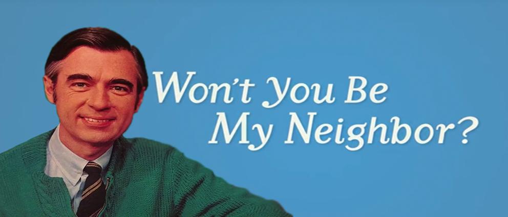 Wont You Be My Neighbor (2018).www.download.ir