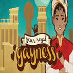 Your.Royal.Gayness.logo