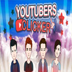 Youtubers.Clicker.logo