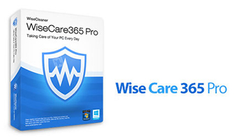 wise.care-365-pro - Screen