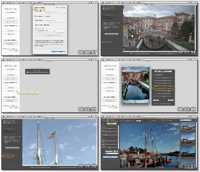 دانلود فیلم آموزشی Learning Photomatix Pro از Lynda
