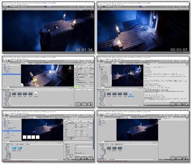 دانلود فیلم آموزشی Prototyping Game Systems for Swords and Shovels