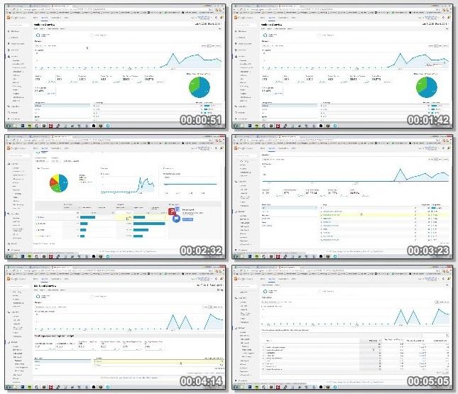 دانلود فیلم آموزشی The Complete Guide To Search Engine Optimization