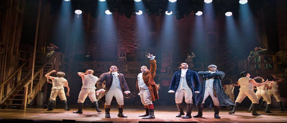 2017 Hamilton One Shot to Broadway.www.download.ir