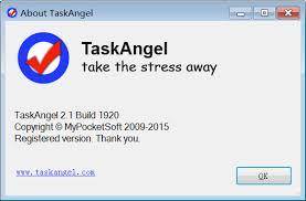 TASK angel center