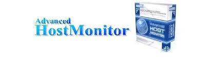 Advanced Host Monitor Enterprise center