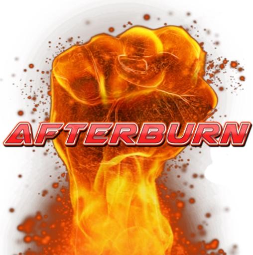 Afterburn center