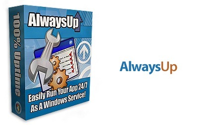 AlwaysUp center