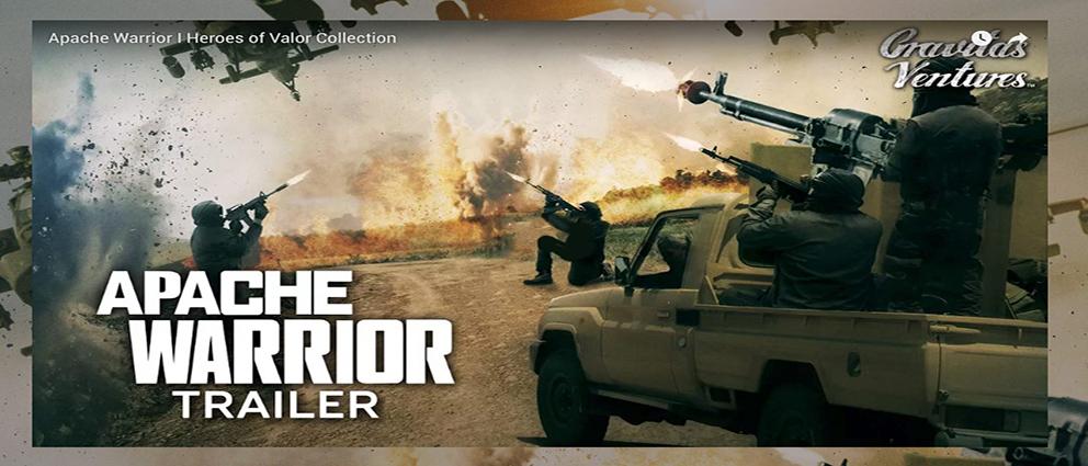 Apache Warrior 2017.www.download.ir