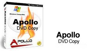 Apollo DVD COpy center