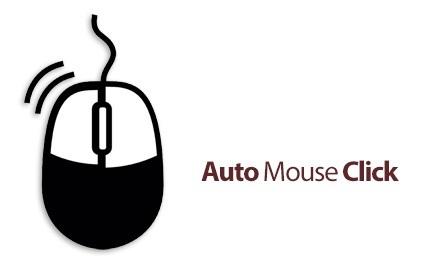 Auto Mouse Click center
