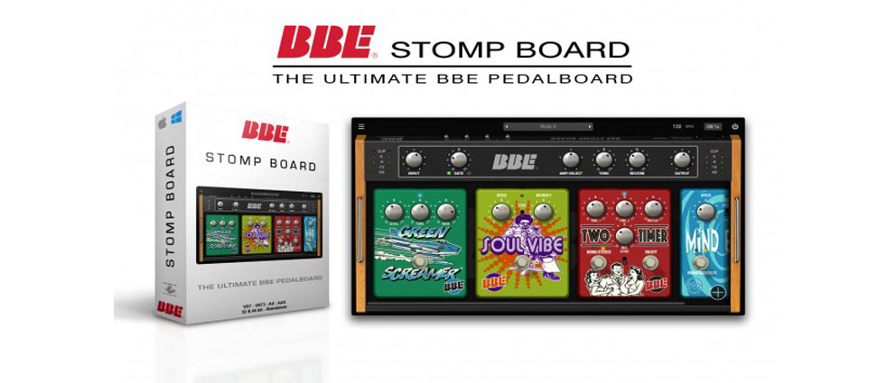 BBE.Sound.Stomp.Board.center