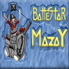 BattleStar Mazay Icon