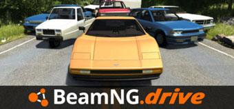 BeamNG.Drive - screen