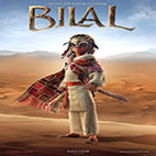 Bilal A New Breed of Hero 2018.www.download.ir.Poster