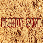 Bloody sand Icon
