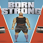 Born Strong 2017.www.download.ir.Poster