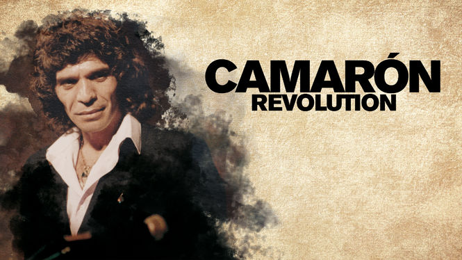 Camarón Revolution 2018.www.download.ir