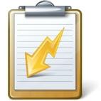 ClipboardFusion Pro logo