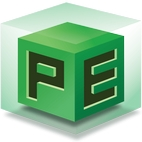 CodeAndWeb PhysicsEditor logo