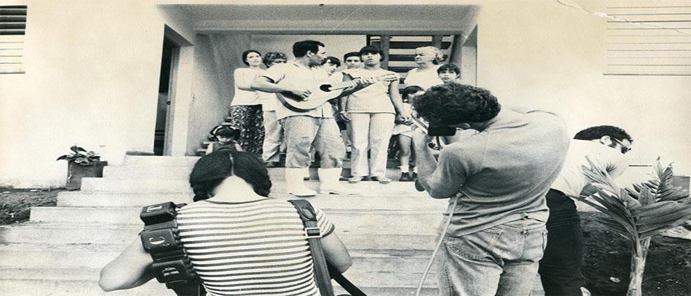 Cuba and the Cameraman 2017.www.download.ir