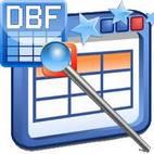 DBF Converter logo