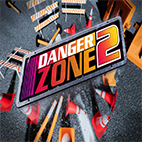 Danger Zone 2 Icon