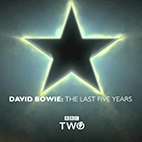 David Bowie The Last Five Years 2017.www.download.ir.Poster